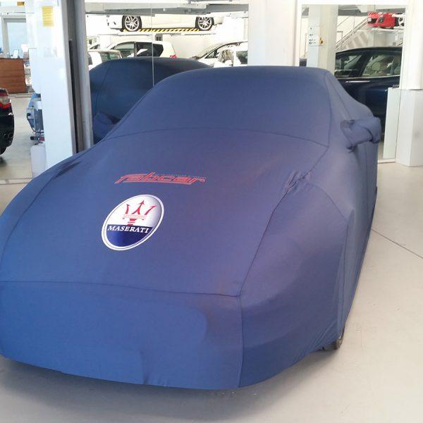 Fabcar Custom Plus Car Cover