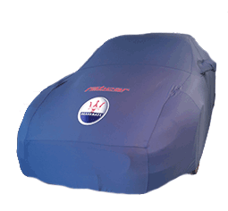 Fabcar Custom Plus Car Cover