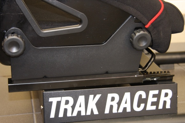 Trak Racer Bucket Seats