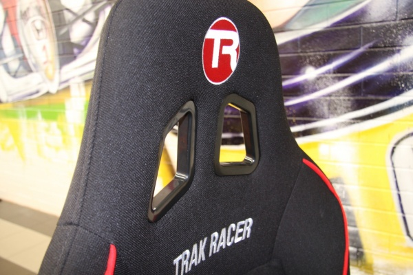 Trak Racing Bucket Seat