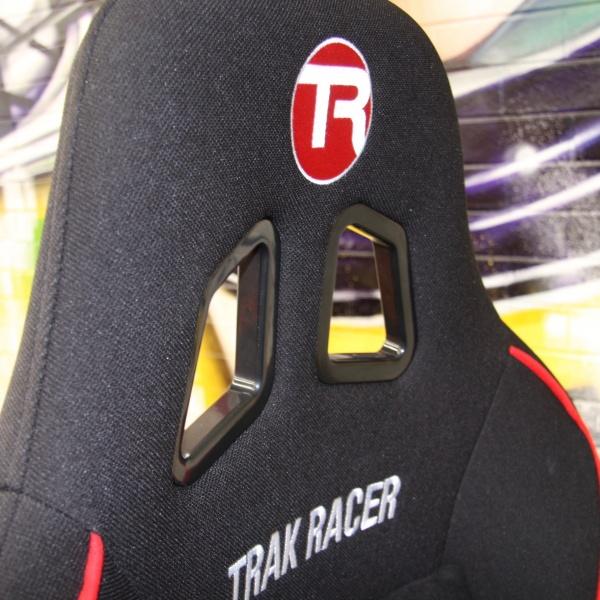 Trak Racing Bucket Seat
