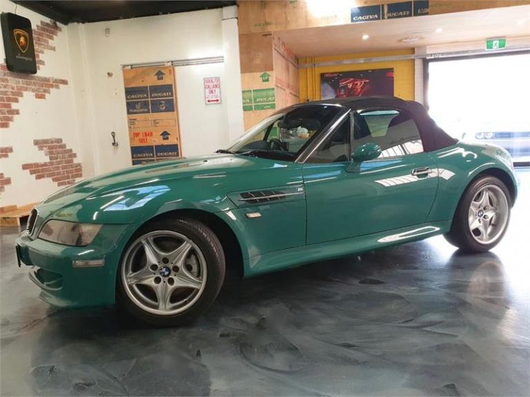 1999 BMW M -
