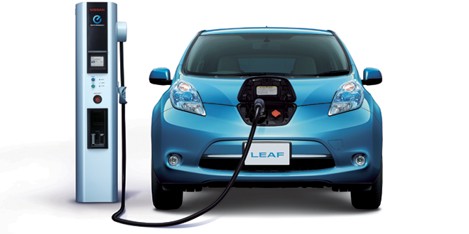 2013/14 Nissan LEAF - Fully Electric Vehicle