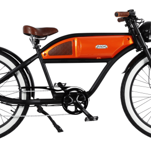 Greaser E-Bikes